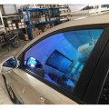 Допустимая тонировка стекол автомобиля. Разрешенные виды тонировок
