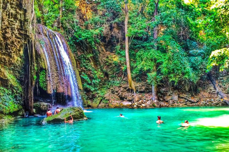 отдых на Таиланде