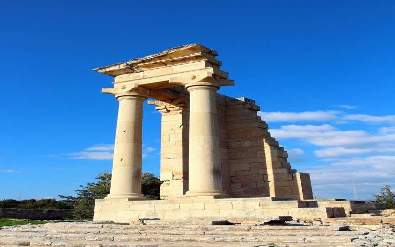 Кипр туры сентябрь цены