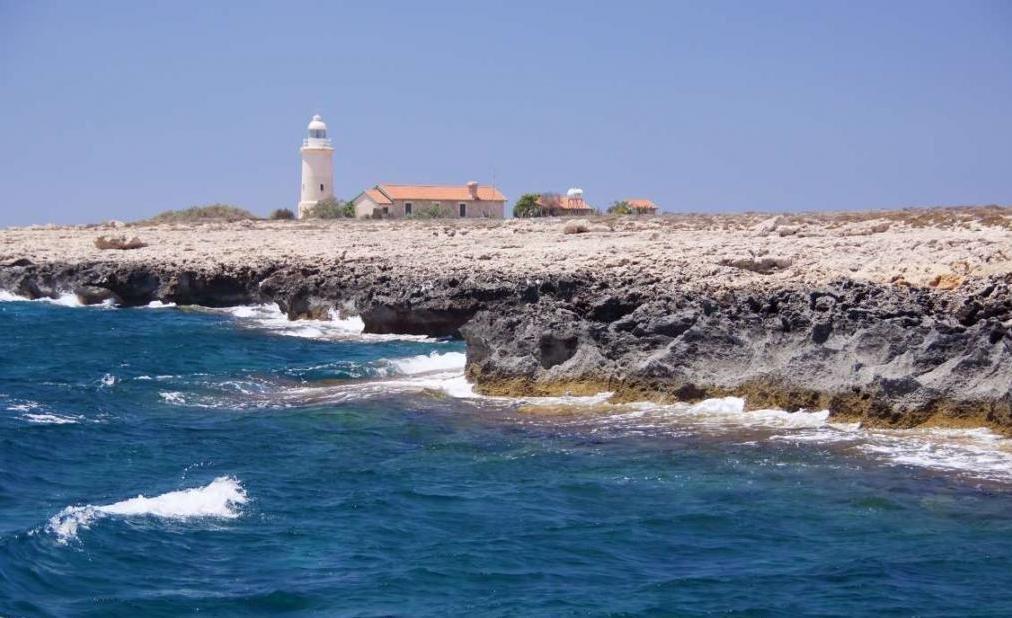 Температура на Кипре в сентябре