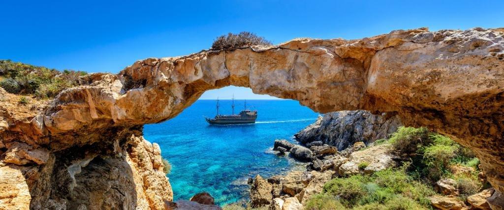 Кипр куда лучше поехать в сентябре