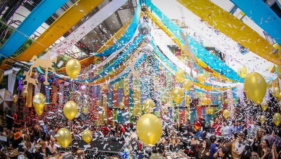 Фестивали на острове