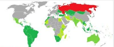 Куда поехать отдыхать без визы: список стран и рекомендации туристам