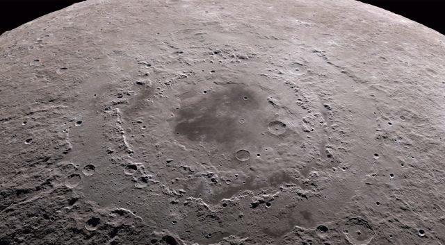 Луна планета или звезда