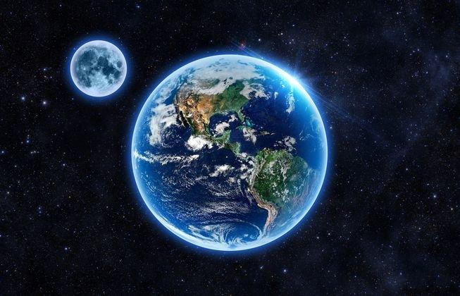 Луна это спутник или планета