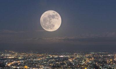 Луна - планета или нет? Описание, история исследований, фото