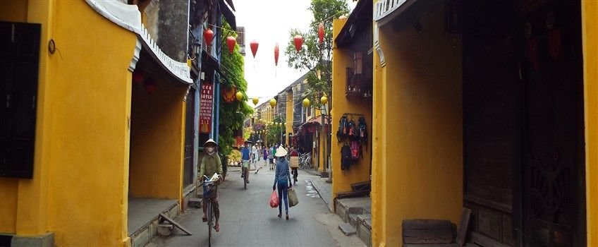 где лучше отдыхать во Вьетнаме в августе