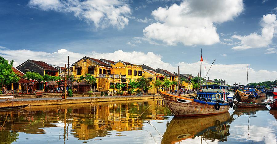 где отдохнуть в августе во Вьетнаме