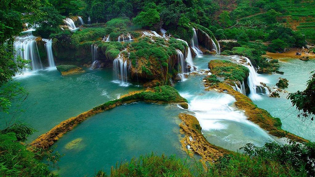где лучше отдохнуть во Вьетнаме в августе
