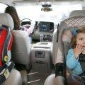 Удерживающее устройство для детей в автомобиле: правила и требования перевозки детей в авто, выбор автоклесла для ребенка, правила его установки и наказание за неисполнение правил ПДД