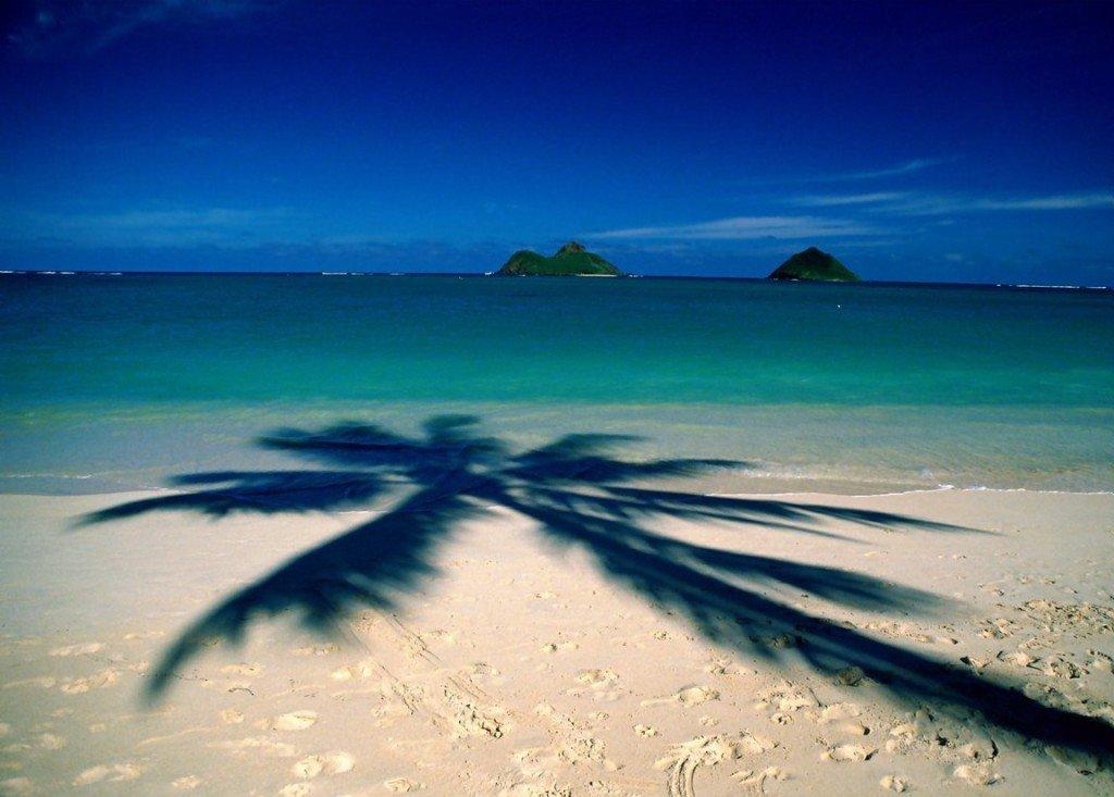 Куда можно ехать отдыхать на море