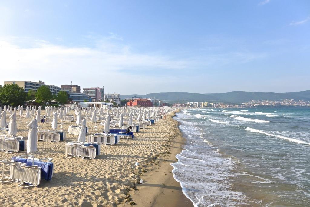Куда ехать отдыхать на Черное море