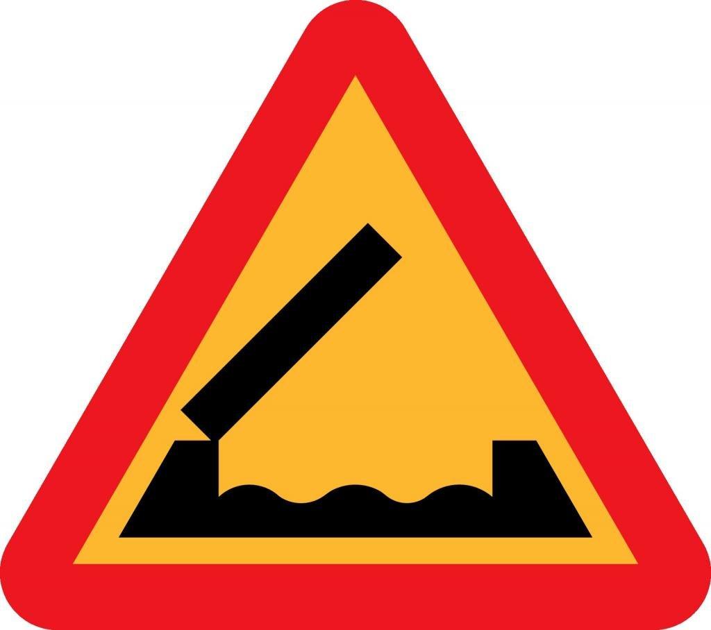 Условное обозначение моста