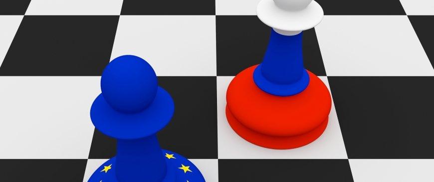 Политика ЕС и Россия