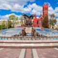 Куда поехать в Белоруссии: виды отдыха, интересные места, достопримечательности, популярные туристические маршруты и советы путешественников