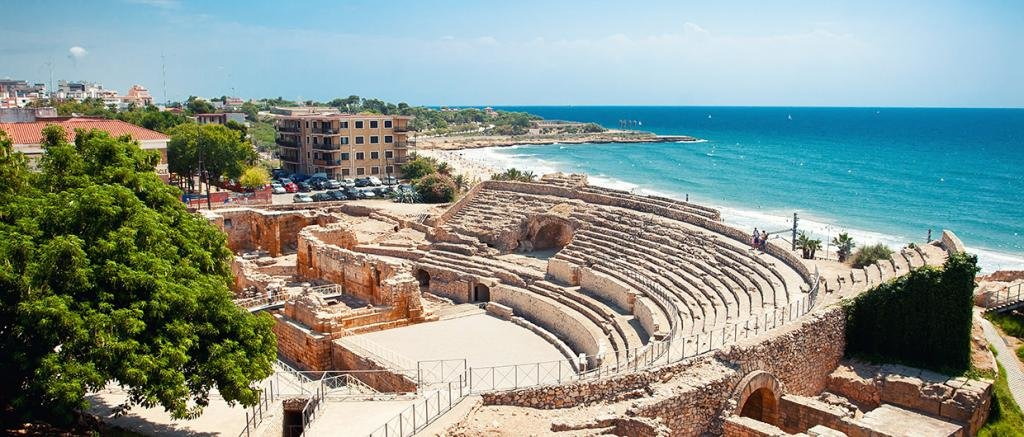 Город Tarragona