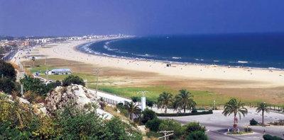 Куда поехать в Испанию на море: варианты лучших курортных городов, фото с описанием, отзывы