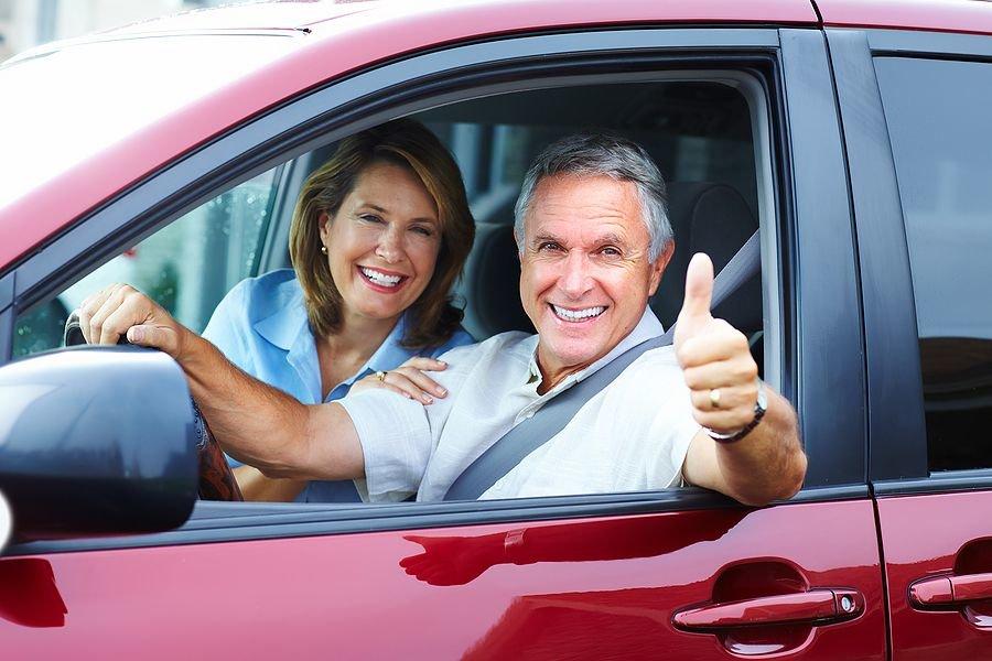 право управлять автомобилем