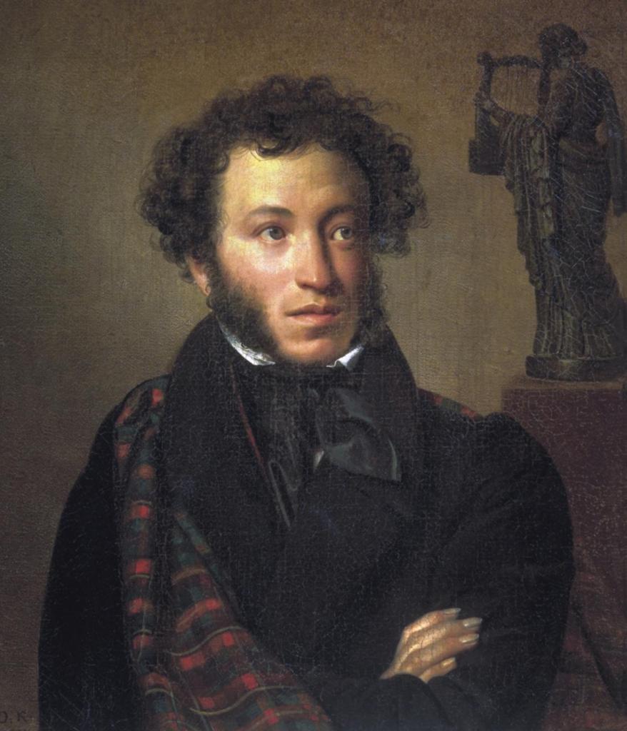 дата смерти пушкина