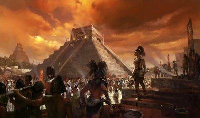 Племена майя: история, цивилизация, исчезновение, религия и жертвоприношение