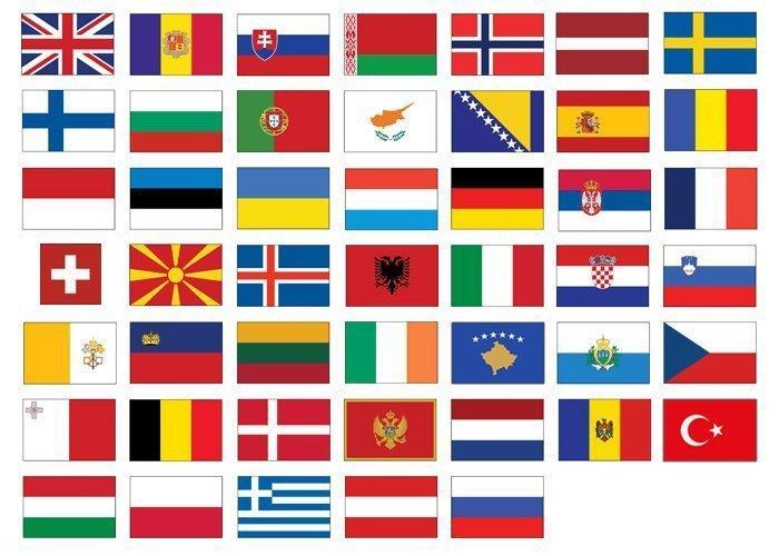 В каких странах действительны российские права