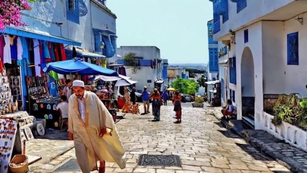 тунис в октябре отзывы туристов