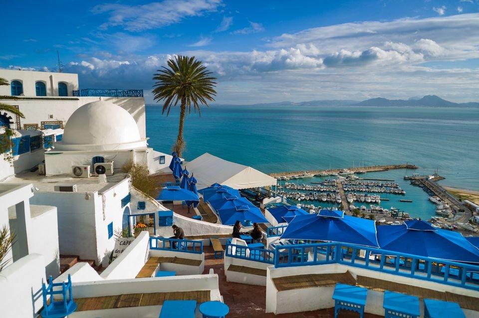 отдых в тунисе в октябре
