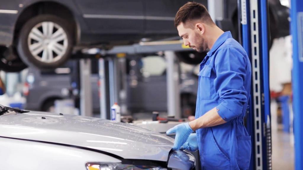 гарантийный срок после ремонта автомобиля