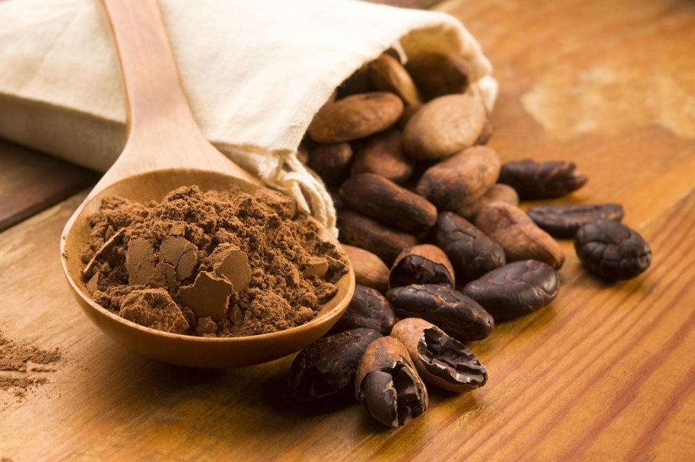 Какао из Доминиканы