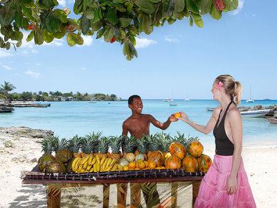 Что привезти из Доминиканы в подарок? Интересные идеи, особенности и рекомендации