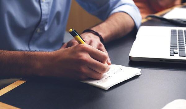 Оформление акта об административном правонарушении