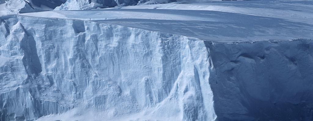 Ледник Беллинсгаузена